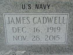 James Cadwell Roach