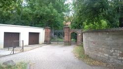 Beesenlaublingen Cemetery