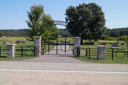 Big Hollow Cemetery