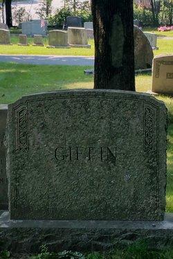 """Thomas Robertson """"Strings"""" Giffin"""