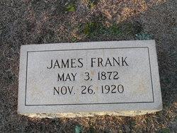James Frank