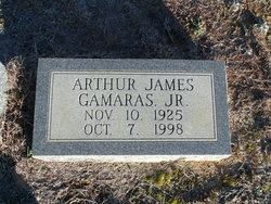 Arthur James Gamaras, Jr