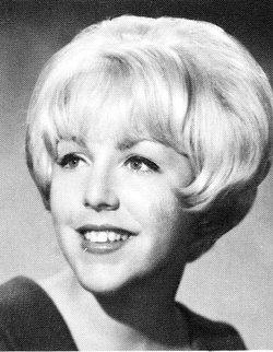 Pamela Antoinette <I>Giesel</I> Bell