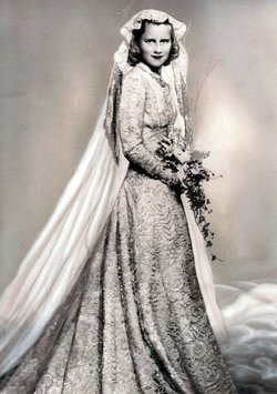 Image result for when did martha firestone ford marry WCF