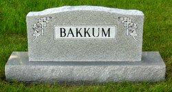 PFC Stanley E Bakkum