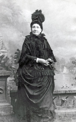 Mary Ransom <I>Avery</I> Jenkins