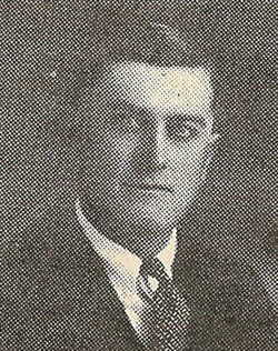 Hubert Lyle Henry