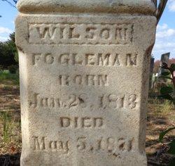 Wilson Fogleman