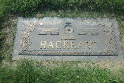 Walter Stephen Hackbart