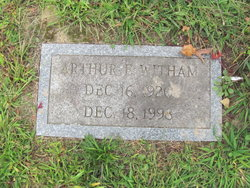 Arthur E. Witham