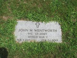 John Mark Wentworth
