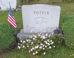 Cathleen Bea <I>Brown</I> Potvin