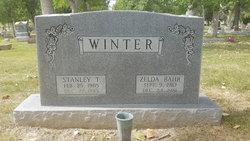 Stanley Thacher Winter