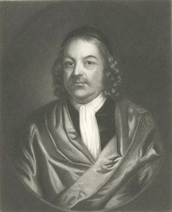 Simon Bradstreet