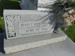 Mable Boudreaux