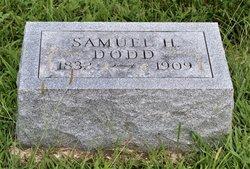 Samuel Henry Dodd