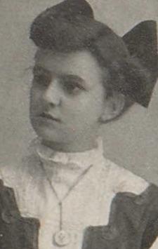 Grace L. <I>Hornbeck</I> Hendryx