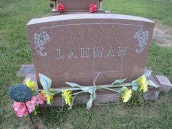 """Nelson S """"Red"""" Lahman"""