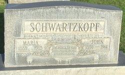 John Schwartzkopf