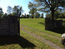 Sacred Heart Roman Catholic Cemetery