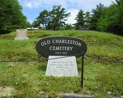 Old Charleston Cemetery
