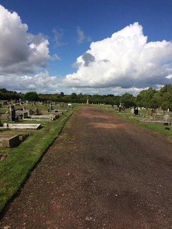 Warmsworth Cemetery