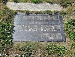 Annie <I>McInnes</I> Kerr