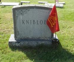 Eldred J. Knibloe