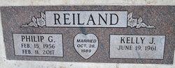 """Philip Gerard """"Phil"""" Reiland"""