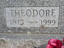 Theodore Deyneka