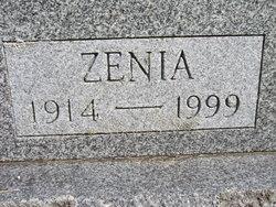 Zenia Deyneka