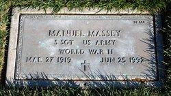 Manuel Massey