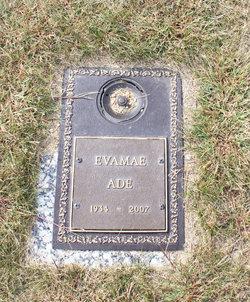EvaMae Ade