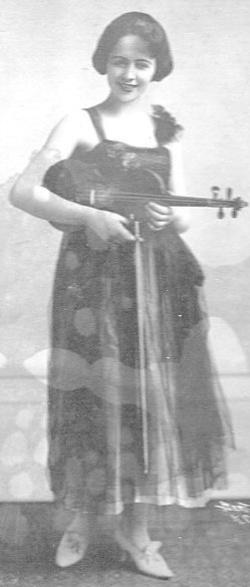 Alice Evelyn <I>Hurd</I> Partridge