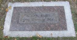 A. Carl Bales