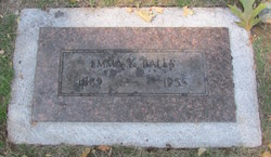 Emma K. Bales