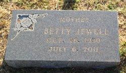 Betty Jewell <I>Brooks</I> Armstrong