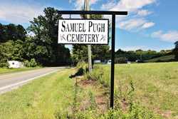 Samuel Pugh Cemetery