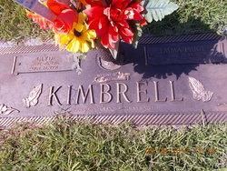 Emma Louise <I>Price</I> Kimbrell