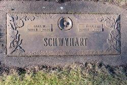Vera L. <I>Graham</I> Schwyhart
