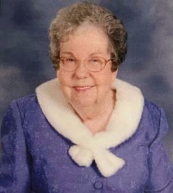 Betty Gray Moricle Hagwood (1933-2017) - Find A Grave Memorial