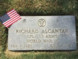 Richard Alcantar