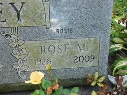 Rose Marie <I>Cook</I> Abbey