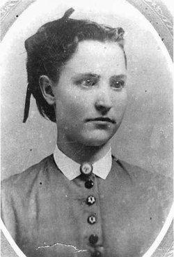 Jenny Catherine <I>Stuart</I> Barnes
