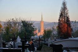 Cmentarz Komunalny w Grybowie