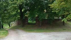 Zickeritz Cemetery