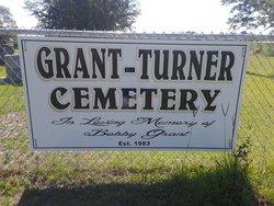 Grant-Turner Cemetery