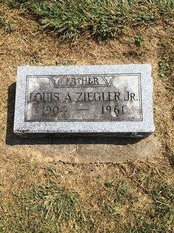 Louis Andrew Ziegler, Jr