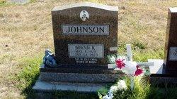 Bryan Johnson
