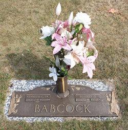 Beverly J. <I>White</I> Babcock